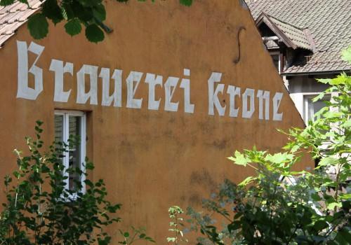 Brauerei Krone