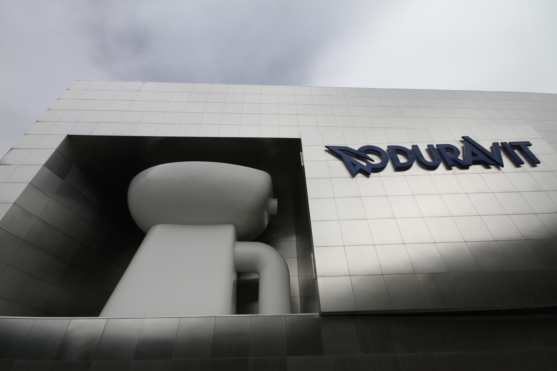 Duravit Design Center