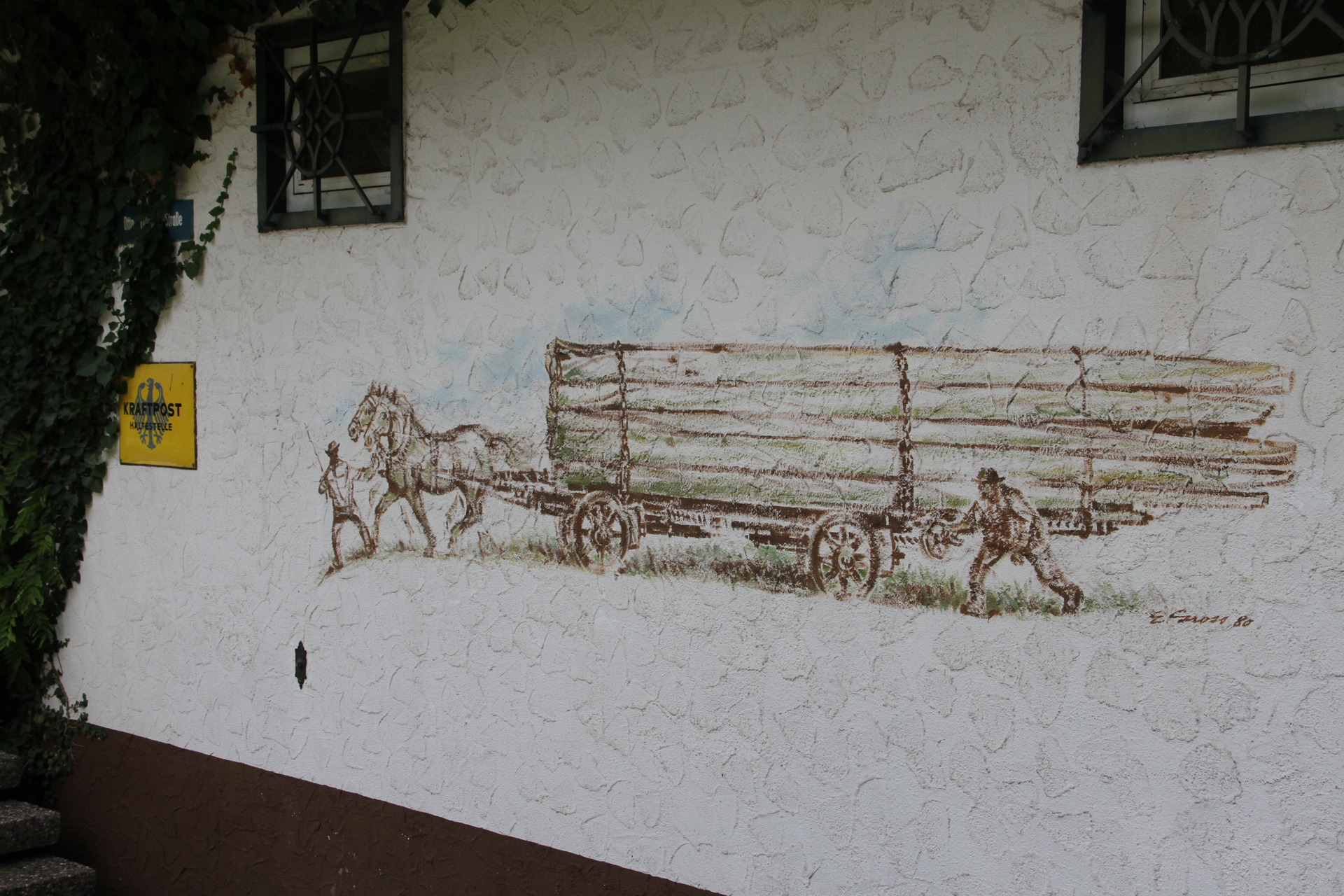 Schwarzwaldbahnerlebnispfad