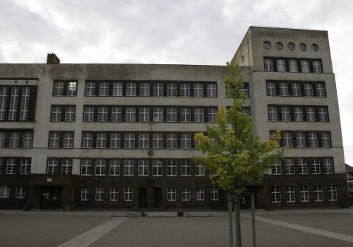 Weimar, Friedrich-Schiller-Gymnasium