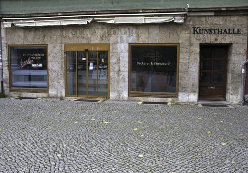 Weimar, Kunsthalle