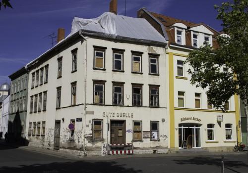 Schmidtstedter Str