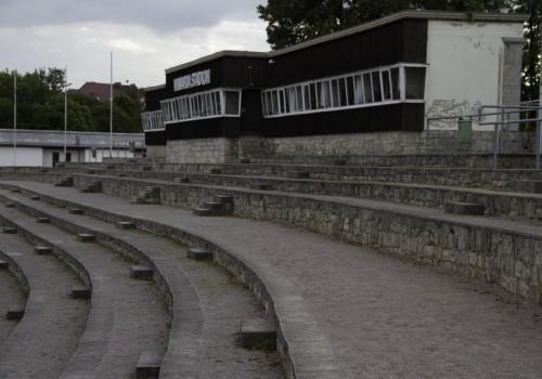 Weimar, Wimaria-Stadion