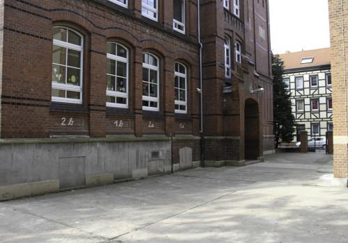 Bechsteinschule