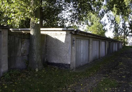 Garagen in Stotternheim