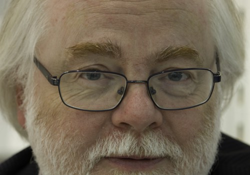 Bernhard Echte